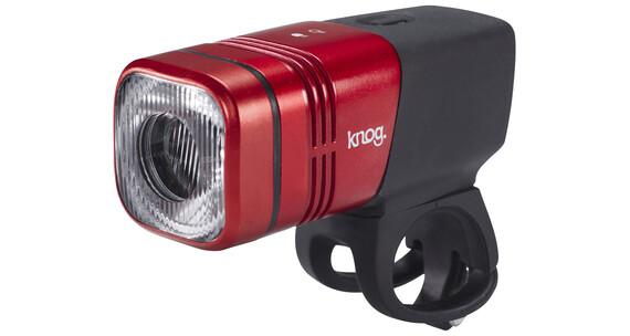 Knog Blinder Beam 300 Frontlicht StVZO weiße LED ruby